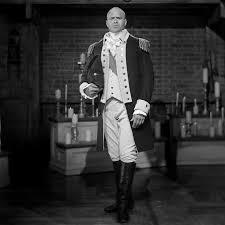 The eliza national tour of hamilton launched on sep 27, 2016 and will close on jan 02, 2022. Hamilton Hamiltonmusical Christopher Jackson Hamilton George Washington Hamilton Musical