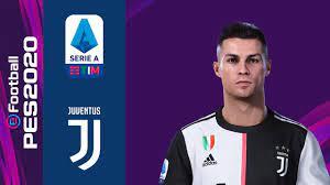 Cristiano Ronaldo PES 2020 - YouTube