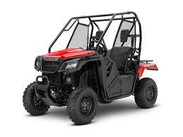 2019 honda pioneer 500