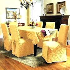shocking ideas linen dining room chairs slipcovered white office chair slipcover