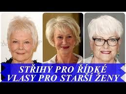 D1d3187903c8 účesy Pro Starší ženy 50 Youtube Pasteleriasandycom