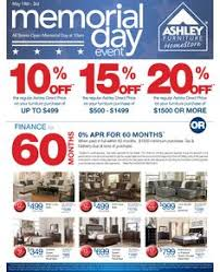 furniture sales memorial day weekend. Come In Anytime This Weekend And Ask For Forrest The Best Deals Business Ashley Furniture HomeStore Greensboro Memorial Day Sale Inside Sales