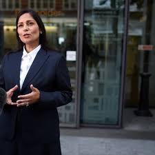 How tall is priti patel in feet and. Priti Patel S Record On Human Rights Prompts Extreme Concern Conservatives The Guardian