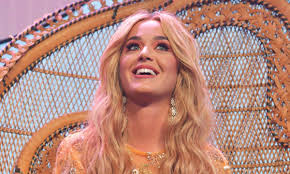 Hottest pictures of katy perry. Katy Perry S Daughter Daisy Steals The Show In Star S Latest Picture Hello