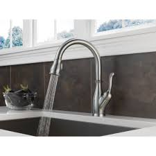 Touch Technology Kitchen Faucet Touchless Kitchen Faucets Home Depot Amazing Kitchen Faucet With