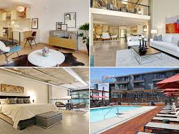 Eastown Apartments For Rent In Los Angeles