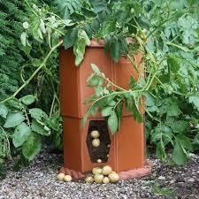 container gardening vegetables. Potato Barrel \u2013 Container Vegetable Growing Gardening Vegetables T
