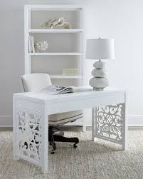 beautiful home office furniture. Exotic White Office Furniture Beautiful Home