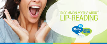 10 common myths about lip reading