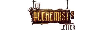 alchemist s letter the alchemist s letter