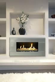 interior gas fireplace gas fireplace modern design paint interior gas fireplace