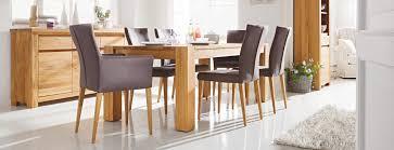 Moderne Esszimmermöbel Im Besonderen Design Dela Möbel