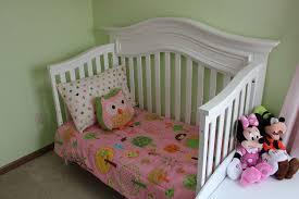 baby girl owl crib bedding set