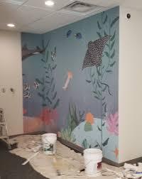 Wallpaper & Mural Installation - Simply ...