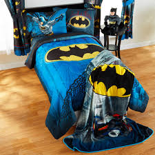 batman twin sheet set