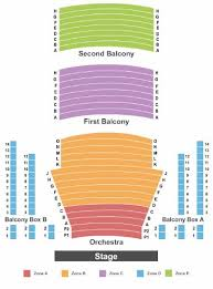 Newmark Theater Seating Chart Newmark Theatre Tickets And Newmark Theatre Seating Chart
