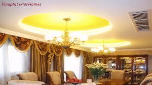 Living Room Ceiling Designs Chandelier For False Ceiling Simple False Ceiling Designs For