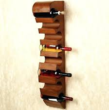 wood wall mounted wine rack wood wall mounted wine rack modern design mount for home kitchen wood wall mounted wine rack