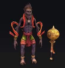 Lord Hanuman Wallpapers HD 3D ...