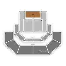 3ten Austin City Limits Live Seating Chart Map Seatgeek