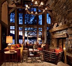 Mountain Home Interiors - Mountain home interiors
