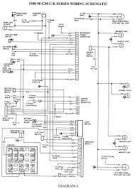 Wiring Diagram : 88 Chevy Truck Tail Light Wiring Diagram Repair ...