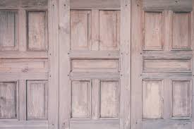 how to fix or replace a door frame