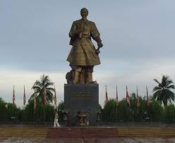 Image result for bài hịch tướng sĩ của trần hưng đạo