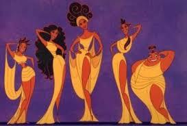 hercules movie disney characters. Brilliant Hercules Minor Gods And Goddesses With Hercules Movie Disney Characters