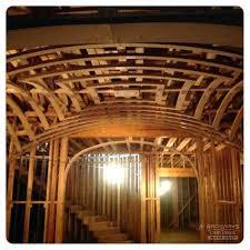 basement wood ceiling ideas. Basement Ceiling Ideas Fabric Image Of Wood Low Design