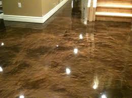 removing vinyl tile glue from concrete floor flooring option for basements luxury laying vinyl tile on basement floor how to install decorating