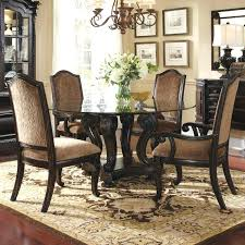 round table madera round table 4 chairs rug flower lamp buffet buffet round table corte madera round table madera