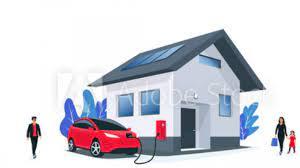 Elektrikli Araba Evde Şarj Etmek Güvenli mi? Maliyeti Ne Kadar?