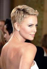 Charlize Theron Short Hair Style 78 best hairstyles images hairstyles for black 8406 by wearticles.com
