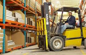 Forklift Driving Wages Salary Chron Com