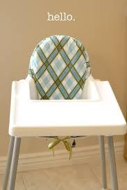 creatively christy antilop highchair cushion take 2