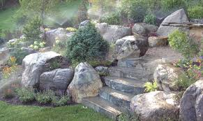 Landscaping Rocks and Stones Pictures