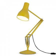 type 75 desk lamp margaret howell anglepoise lighting