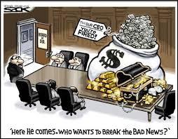 Compensation Cafe: December 2009 Executive Compensation: The Real RIsk