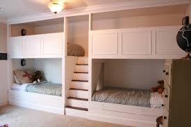 Built In Bunk Beds Grand Design Bunk Beds