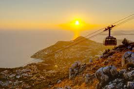 10 spectacular sunset spots in Dubrovnik