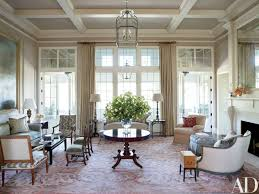 Interior Designers Northern California Look Inside Suzanne Rheinsteins Georgian Style House In Los