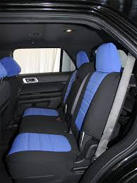 ford explorer middle seat covers 11 cur