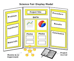 Science Fair Chart Template Fun Math Games Learning Shapes And Patterns Activities