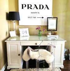 shabby chic office accessories. Marvelous Ergonomic Modern Chic Office Decor Attractive Ideas Full Size Room Shabby Cubicle Accessories