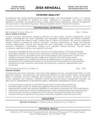 Logistic Supervisory Management Specialist Resume Sample ...