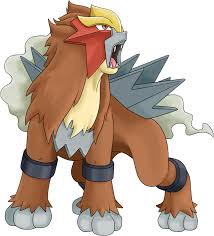 Entei Evolution Chart Pokemon 244 Entei Pokedex Evolution Moves Location Stats