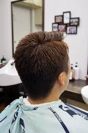 髪型男のこだわりを実現する短髪刈り上げフェードカット