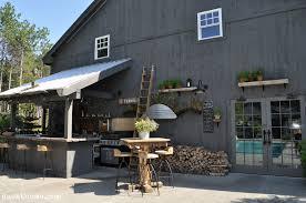 portable patio bar. Ideas For Modern Rustic Decor | Sue At Home Portable Patio Bar