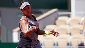 Why did Naomi Osaka withdraw from ...